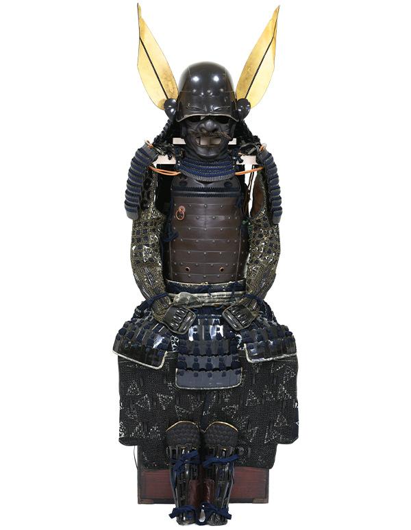 甲冑・鎧・兜|刀・日本刀の販売なら専門店・銀座誠友堂